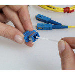 Chemtronics Coventry™ Fiber-Optic/LWL-Tupfer 25183, 2,5 mm (100 Stück)