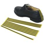 ESD Einweg-Fersenband (100 Stück)