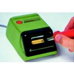 clean-o-point Lötspitzenreinigungsgerät 3081 mit Schalter, grün