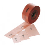 ESD Verpackungsbeutel PERMASTAT 130 x 200 x 0,10 mm (100 Stück)