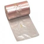 PERMASTAT Müllbeutel / Seitenfaltenbeutel, 600-700 l (75 Stück)