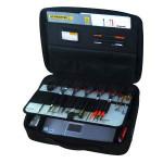Bernstein Electronic Werkzeugkoffer LAPTOP 3200, 28-tlg.