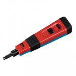 IDEAL Anlegewerkzeug Punchmaster II 35-483-ND, mit LSA-Plus-Klinge