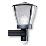 Steinel Sensor-Leuchte L 430 S, schwarz, max. 60 W