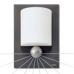 Steinel Sensor-Leuchte L 890 pure, alu-anthrazit, max. 100 W