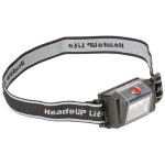 Peli 3-LED Kopflampe 2610 Z0 Heads Up Lite, schwarz
