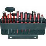 PARAT CP-7 Werkzeugtafel 491.000.551 2-seitig (leer)