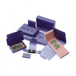 ESD Safeshield Versandschachtel 267 x 216 x 64 mm