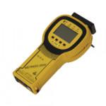 Hochohmmeter Metriso 2000 (englisch)
