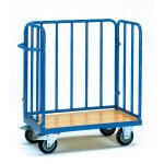 fetra Paketwagen 8180-1, 850 x 500 mm, 400 kg
