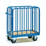 fetra Paketwagen 8181-2, 1000 x 600 mm, 500 kg