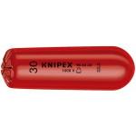 Knipex Selbstklemm-Tülle 98 65 20 isoliert 1000 Volt