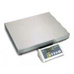Kern Plattformwaage DE 150K50NL Ablesbarkeit 50g/max. 150kg