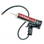 Caulk Master® Druckluftbetriebene Profi-Auspresspistole PG110