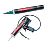 Caulk Master® Druckluftbetriebene Profi-Auspresspistole PG140