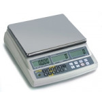 Kern Preisrechnende Ladenwaage RPB 3K1 NM Ablesbarkeit 1g/max. 3kg