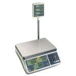 Kern Preisrechnende Waage RXB 15K5 HM Ablesbarkeit 5g/max. 15kg (B-Ware)