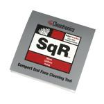 Chemtronics SqR™ Fiber-Optic/LWL-Reinigungssystem (5 x 10 Stück)