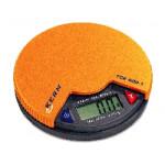 Kern Taschenwaage TCE 200-1 Ablesbarkeit 0,1g / max. 200g
