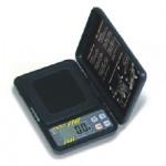 Kern Taschenwaage TEB 200-1, Ablesbarkeit 0,1g / max. 200g