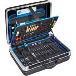 B&W Werkzeugkoffer easy loops 114.02/L (leer)