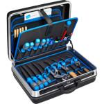 B&W Werkzeugkoffer easy pockets 114.02/P (leer)