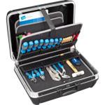 B&W Werkzeugkoffer shark modul 115.03/M (leer)