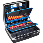 B&W Werkzeugkoffer vol modul 114.03/M (leer)