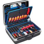 B&W Werkzeugkoffer vol pockets 114.03/P (leer)