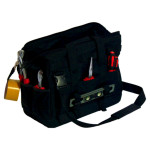 B&W Werkzeugtasche carry (leer)
