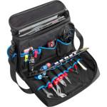 B&W Werkzeugtasche service (leer)