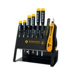 Bernstein ESD Werkzeughalter VARIO 4-610 VC, 8-tlg.