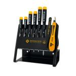 Bernstein ESD Werkzeughalter VARIO 6-660 VC, 8-tlg.
