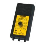 Kalibrierungseinheit für PGT 120 mit 12 Dip-Schaltern