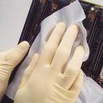 Chemtronics Coventry™ Reinraumtücher 6209 (150 Stück)