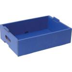 ESD Safeshield Stapelbox, 400 x 300 x 115 mm (10 Stück)