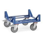 fetra Ballenroller KF 8, 500 x 500 x 270 mm, 400 kg