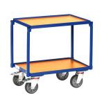 fetra Etagen-Roller 13540, 610 x 410 mm, 250 kg