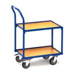 fetra Etagen-Roller 135400, 610 x 410 mm, 250 kg