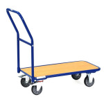 fetra Magazinwagen 1202, 1000 x 600 mm, 200 kg