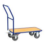 fetra Magazinwagen 2102, 1000 x 700 mm, 400 kg