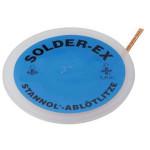 Stannol Ablötlitze Solder-Ex, 2,5 mm, 1,6 m