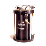 Techcon Druckbehälter TS1258, 5 l