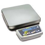 Kern Zählwaage CDS 100K0.5, Ablesbarkeit 0,5g / max. 100kg