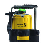 STABILA Rotations-Laser LAR 120 G Indoor-Set