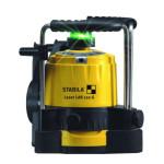 STABILA Rotations-Laser LAR 120 G Indoor-Set
