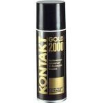 Kontakt-Chemie Kontakt Gold 2000 Kontaktschmierstoff, 200 ml
