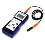 Sauter Schichtdickenmessgerät TB 1000-0.1FN, digital, max. 1000 µm