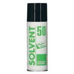 Kontakt-Chemie Solvent 50 Etikettenlöser, 200 ml
