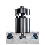 Brockhaus Heuer Spann, 12 mm Nutenbreite